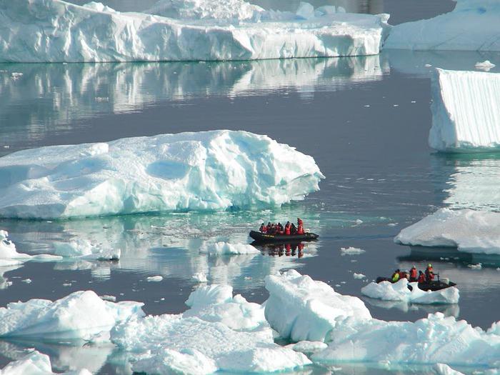 Антарктида 12471