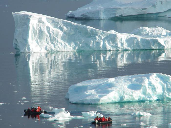 Антарктида 59792