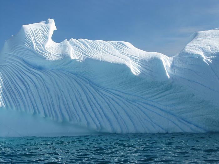 Антарктида 62090