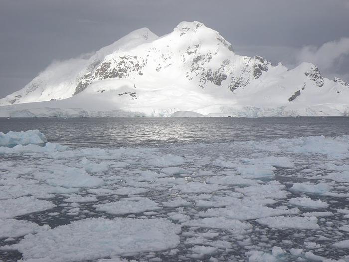 Антарктида 86191
