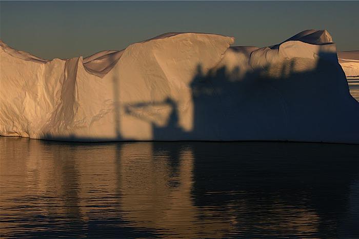 Антарктида 65122