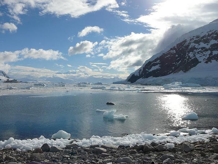 Антарктида 11727