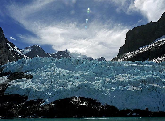 Антарктида 56490