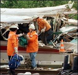 Железнодорожная катастрофа под Эшеде 96501