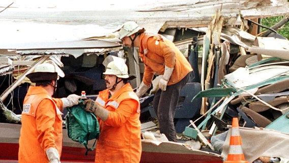 Железнодорожная катастрофа под Эшеде 20277