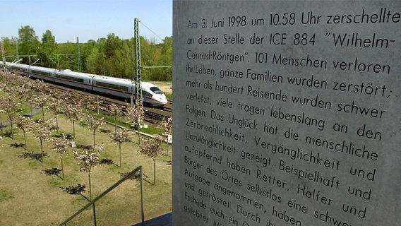 Железнодорожная катастрофа под Эшеде 13876