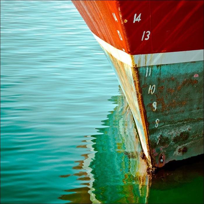 Атмосферные фотографии от Cuba Gallery 12