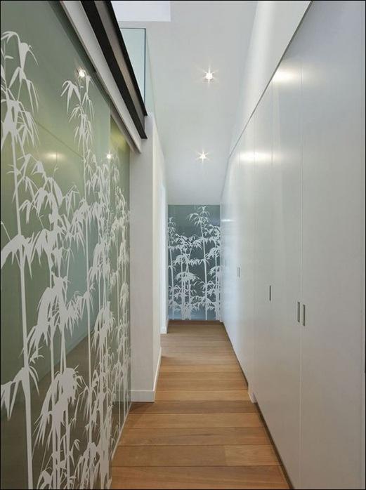 Дом в стиле минимал на Blair Road от студии Ong & Ong 29
