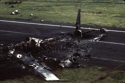 ТЕНЕРИФЕ: Трагедия на земле 74856
