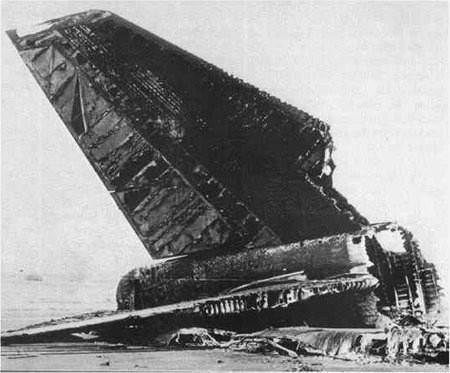 ТЕНЕРИФЕ: Трагедия на земле 40536
