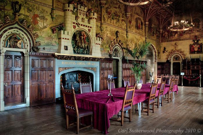 Замок Кардифф 59266