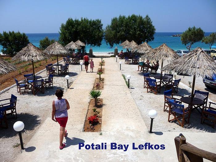 Остров Карпатос - высокие горы, традиционные поселки, пляжи на юге... 68639