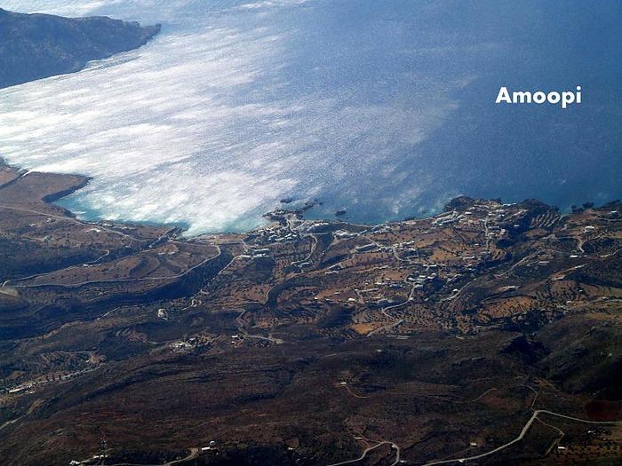 Остров Карпатос - высокие горы, традиционные поселки, пляжи на юге... 90026
