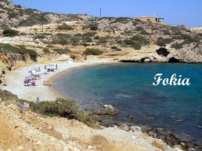 Остров Карпатос - высокие горы, традиционные поселки, пляжи на юге... 82005