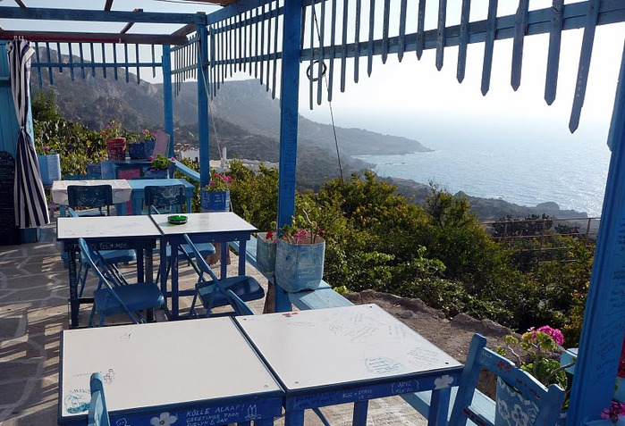 Остров Карпатос - высокие горы, традиционные поселки, пляжи на юге... 57143