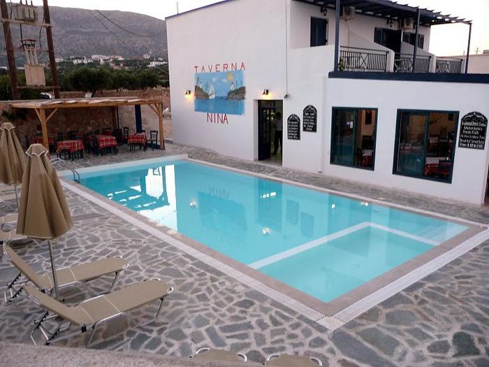 Остров Карпатос - высокие горы, традиционные поселки, пляжи на юге... 23261
