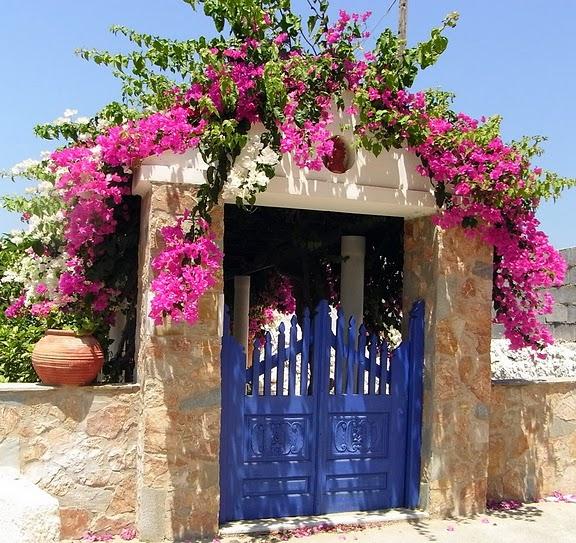 Остров Карпатос - высокие горы, традиционные поселки, пляжи на юге... 80106