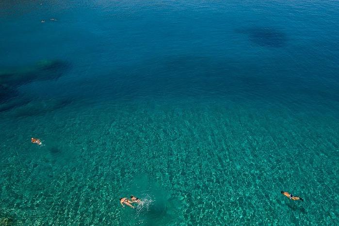 Остров Карпатос - высокие горы, традиционные поселки, пляжи на юге... 36316