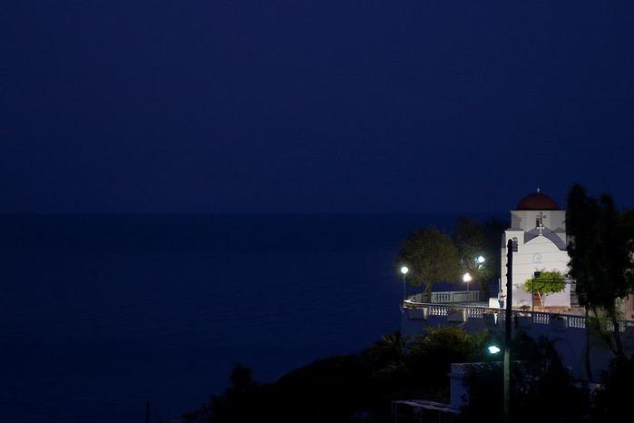 Остров Карпатос - высокие горы, традиционные поселки, пляжи на юге... 72744