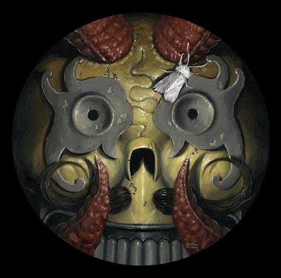 Чудные монстры от Jonathan Bergeron 57