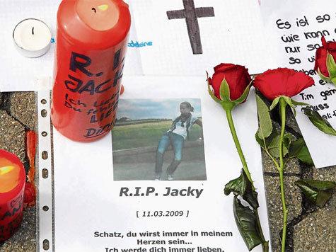 Массовое убийство в школе Виннендена 50971