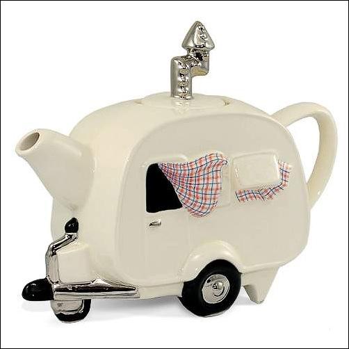 Английские чайные мастера 56