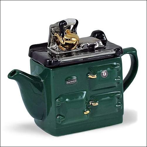Английские чайные мастера 60