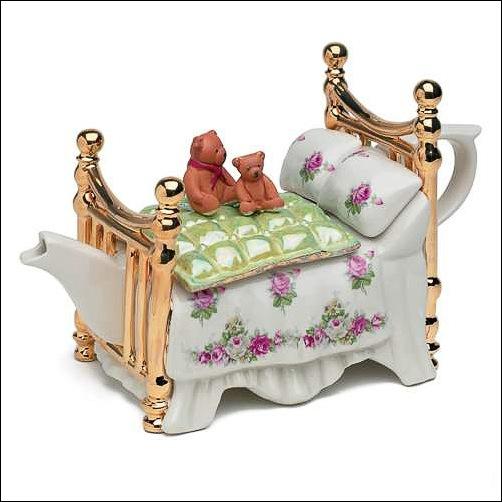 Английские чайные мастера 64