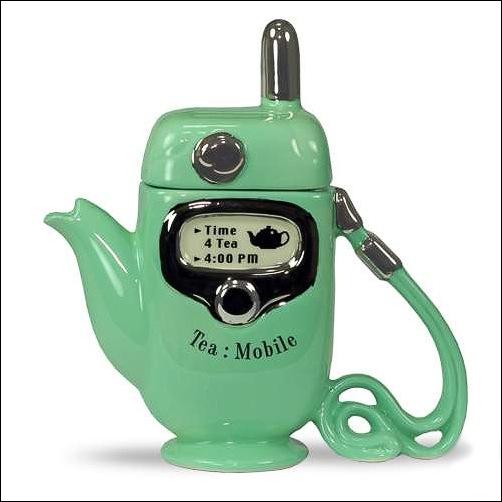 Английские чайные мастера 68