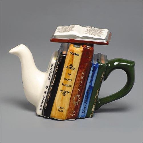 Английские чайные мастера 44