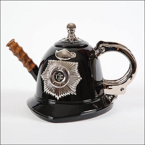 Английские чайные мастера 45