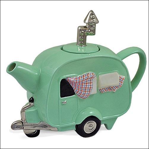 Английские чайные мастера 47