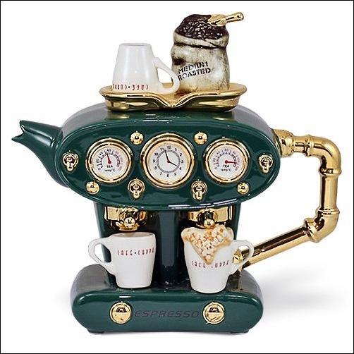 Английские чайные мастера 51