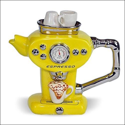 Английские чайные мастера 7