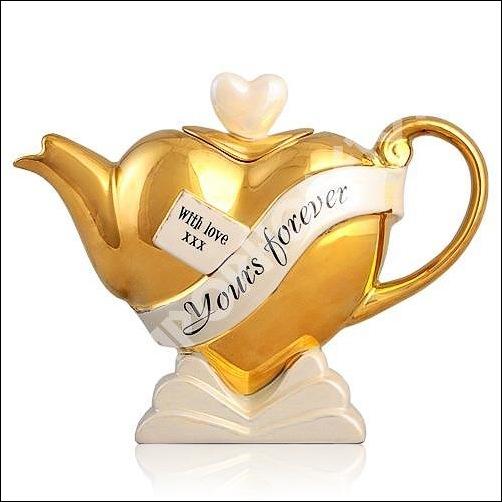 Английские чайные мастера 16
