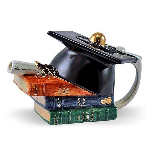 Английские чайные мастера 20