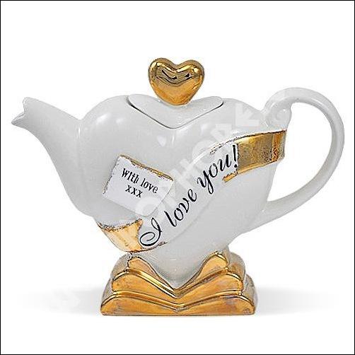 Английские чайные мастера 24