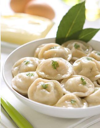 these siberian dumplings
