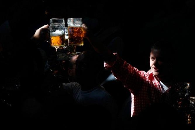 200 лет пивному фестивалю Октоберфест 32