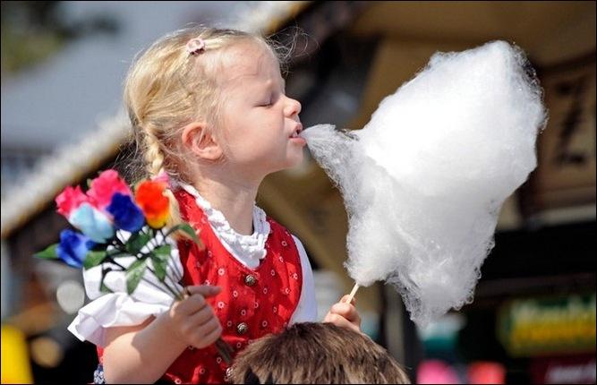 200 лет пивному фестивалю Октоберфест 36