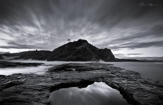 Пейзажи фотографа Drew Hopper 14