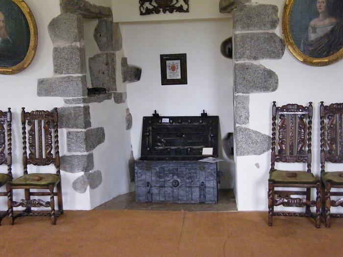 Замок Фрейзер (Castle Fraser) 59817