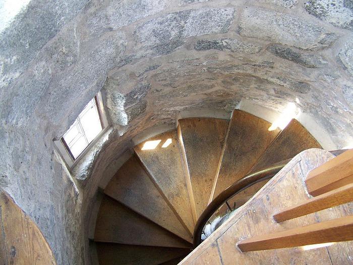 Замок Фрейзер (Castle Fraser) 54662