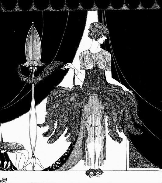 Картинки иллюстрации к Рубаи Омара Хайяма английского иллюстратора Рональда Бэлфура 33
