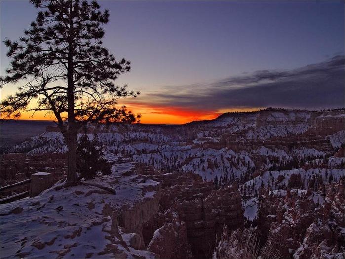 Красота нашей планеты - 60 отличных фото 27