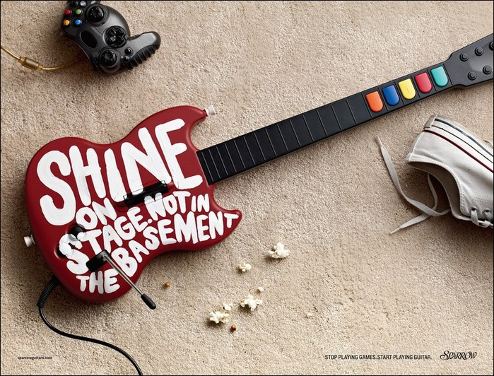 Рекламный креатив 58