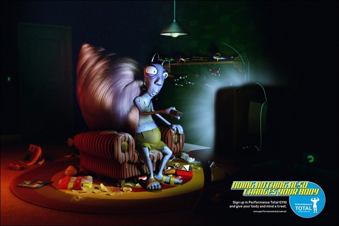 Рекламный креатив 19