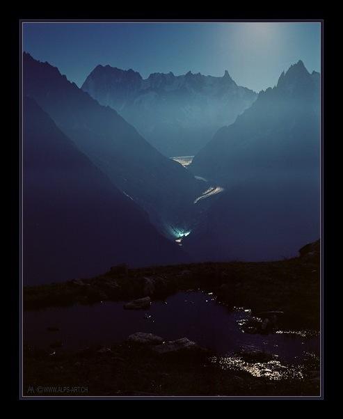 Выше гор могут быть выше только горы 2