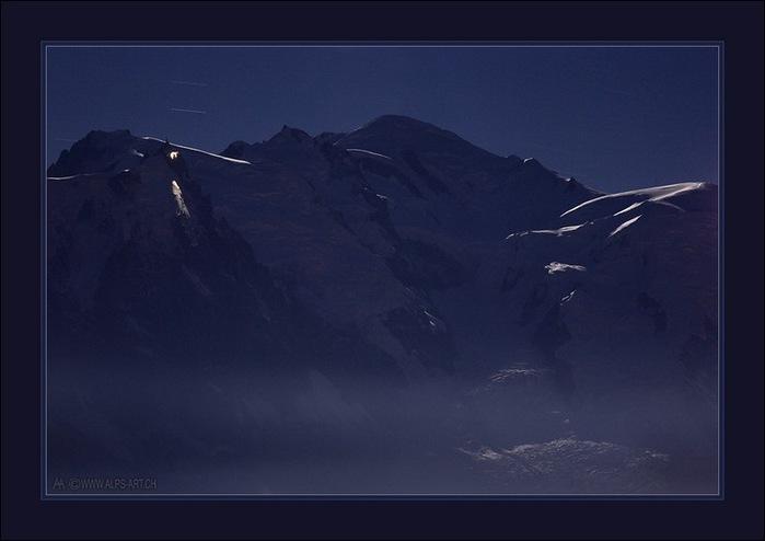 Выше гор могут быть выше только горы 3