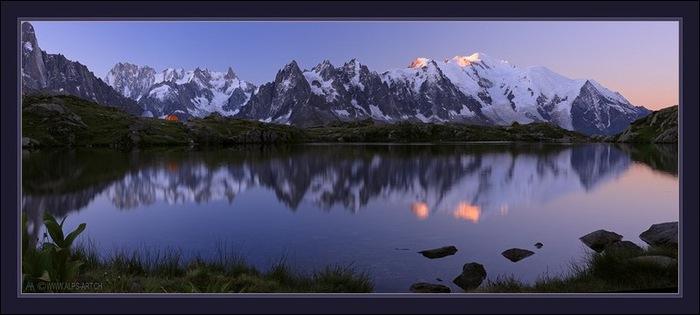 Выше гор могут быть выше только горы 5